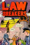 Lawbreakers! (1951) 3