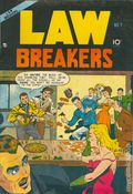 Lawbreakers! (1951) 7