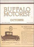 Buffalo Motorist 1810