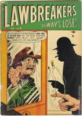 Lawbreakers Always Lose! (1948) 5