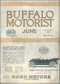 Buffalo Motorist 1906