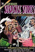 Lawbreakers Suspense Stories (1953 Charlton) 15