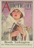 American Magazine 2501