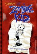 Diary of a Zombie Kid TPB (2011 AP) 1-1ST