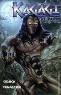 Kagagi The Raven GN (2011 Arcana Studios) 1-1ST