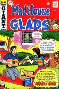 Mad House Glads (1970-1974 Archie) 85