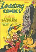 Leading Comics (1941) 6