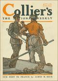Collier's (1888) Jun 23 1917
