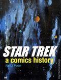 Star Trek A Comics History SC (2009 Hermes Press) 1-1ST