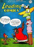 Leading Comics (1941) 18