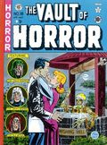 Vault of Horror HC (1982 Russ Cochran) The Complete EC Library 2-1ST