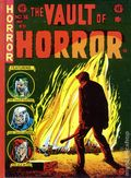Vault of Horror HC (1982 Russ Cochran) The Complete EC Library 5-1ST