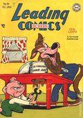 Leading Comics (1941) 34
