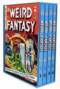 Weird Fantasy HC (1980 Russ Cochran) The Complete EC Library SET-01