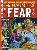 Haunt of Fear HC (1985 Russ Cochran) The Complete EC Library 2-1ST