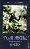 Warhammer Nagash Immortal PB (2011 A Time of Legends Novel) 1-1ST
