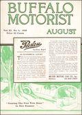 Buffalo Motorist 1808