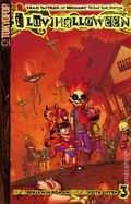 I Luv Halloween GN (2005-2007 Tokyopop Digest) 3-1ST