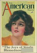 American Magazine 2106