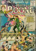 Legends of Daniel Boone (1955) 2