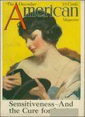 American Magazine (1906-1956 John S. Phillips/Crowell) Pulp Dec 1921