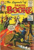 Legends of Daniel Boone (1955) 5