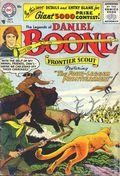 Legends of Daniel Boone (1955) 8