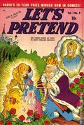 Let's Pretend (1950) 3