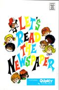 Let's Read the Newspaper (1974) 0