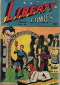 Liberty Comics (1946 Green) 14