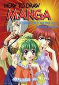 How to Draw Manga Costume Encyclopedia SC (2003) 1-1ST
