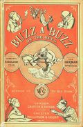 Buzz A Buzz Or The Bees (1872) 1-1ST