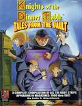 Knights of the Dinner Table Tales from the Vault SC (1997-2000 Kenzer) 1st Edition 1-1ST