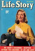 Life Story (1949) 12