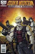 Duke Nukem Glorious Bastard (2011 IDW) 1B