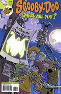 Scooby-Doo Where Are You? (2010 DC) 13
