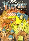 Major Victory Comics (1944) 3
