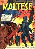 Maltese Falcon Feature Book (1946) 48