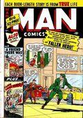 Man Comics (1949) 4