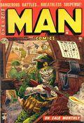 Man Comics (1949) 16