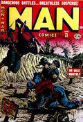 Man Comics (1949) 22