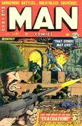 Man Comics (1949) 25