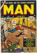 Man Comics (1949) 26