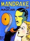 Mandrake the Magician Feature Book (1938) 19