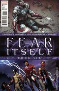Fear Itself (2011 Marvel) 6A