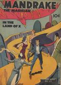 Mandrake the Magician Feature Book (1938) 52