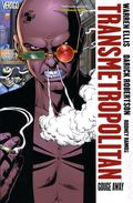 Transmetropolitan TPB (2009-2011 DC/Vertigo) 2nd Edition 6-REP