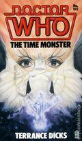 Doctor Who PB (1973-1994 Target Novel Series) 102-1ST