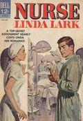 Linda Lark (1961-1963 Dell) 8