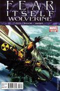 Fear Itself Wolverine (2011 Marvel) 3